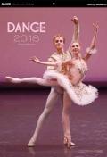 ダンスカレンダー2018