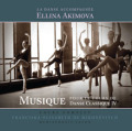 エリーナ・アキモヴァ Musique pour le Cours de Danse Classique 4(CD)