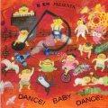 星美和 MIWA HOSHI DANCE BABY DANCE(CD)