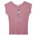 〈レペット〉SE346 ジュニアTシャツ(くるみ割り人形)