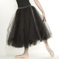〈レペット〉R0172 チュールボリュームスカート
