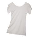 〈フェアリー〉 ペタルスリーブTシャツ