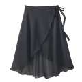 〈レペット〉 D0602 ロング巻きスカート