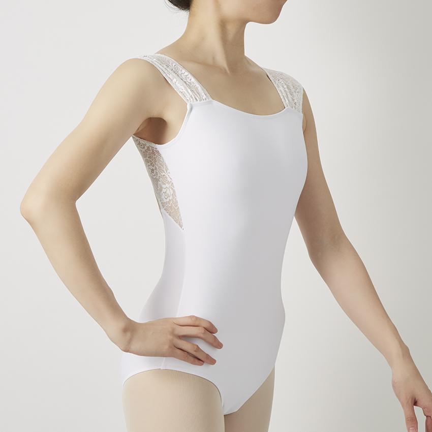 【期間限定価格】〈Ballet Rosa バレエローザ〉DAUPHINE(ドーフィネ)