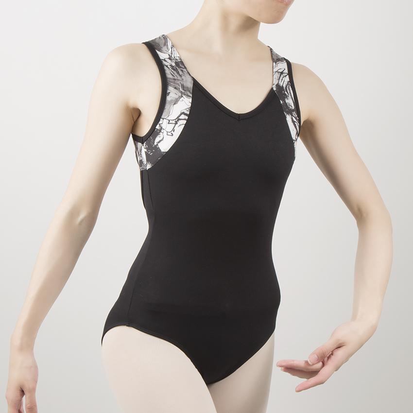 【SALE】〈Basilica Dancewear〉EVELINA(エヴェリーナ)