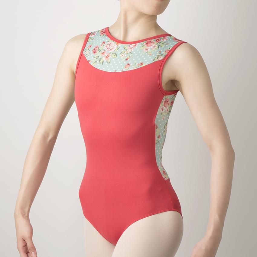 〈Basilica Dancewear〉SYBIL(シビル)