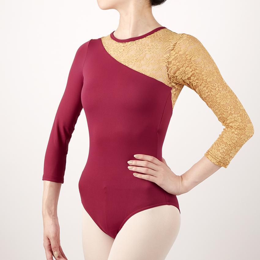 【SALE】〈Basilica Dancewear〉AMY(エイミー)