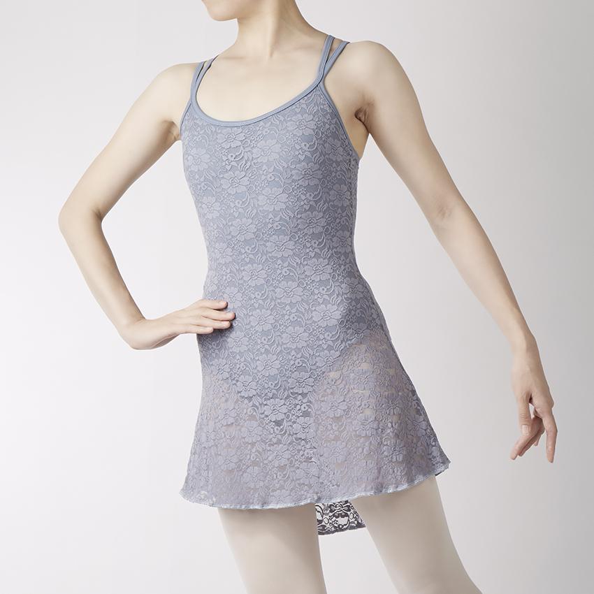 〈Basilica Dancewear〉TEUTA(テウタ)