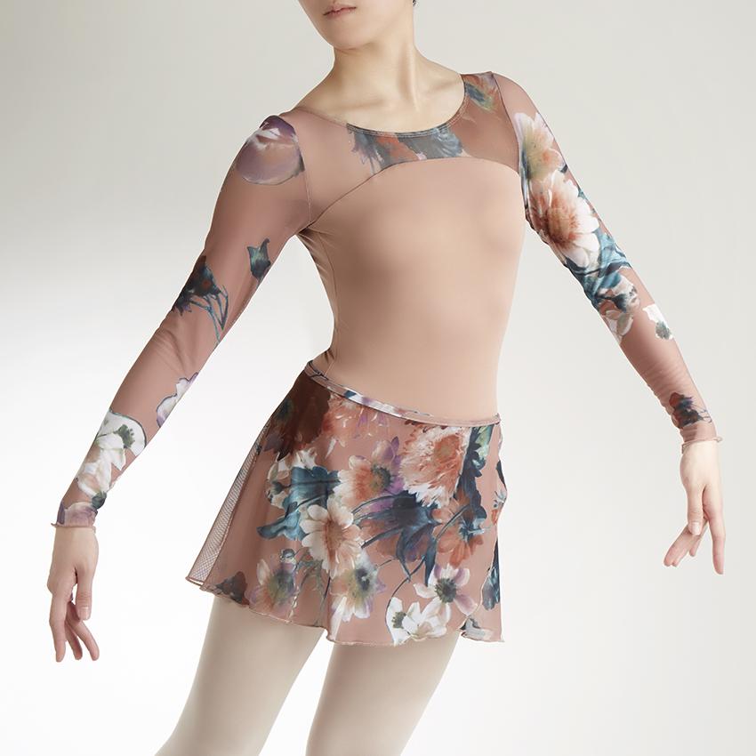 〈Ballet Rosa バレエローザ〉CANDIDE(キャンディード)