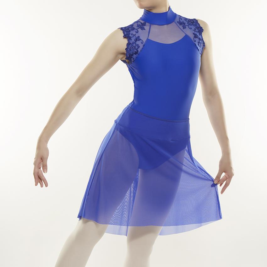 〈Ballet Rosa バレエローザ〉〈シアラヴォラ・コレクション〉 CHRISTIANE/チュール(クリスチアーヌ)