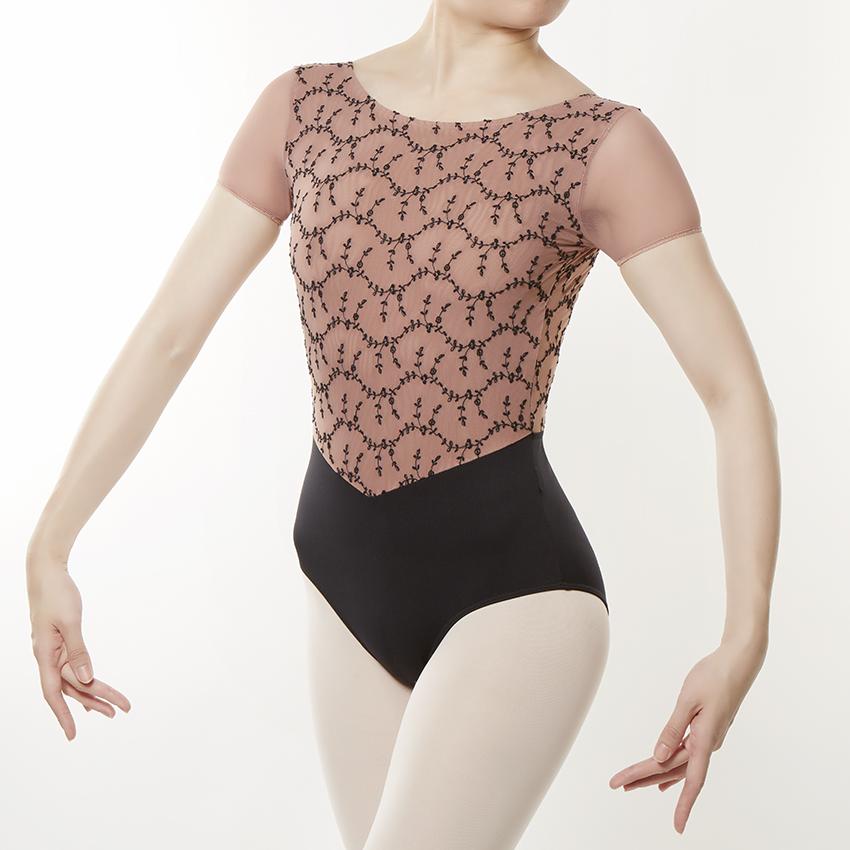 【期間限定価格】〈Ballet Rosa バレエローザ〉CORALIE(コラリー)