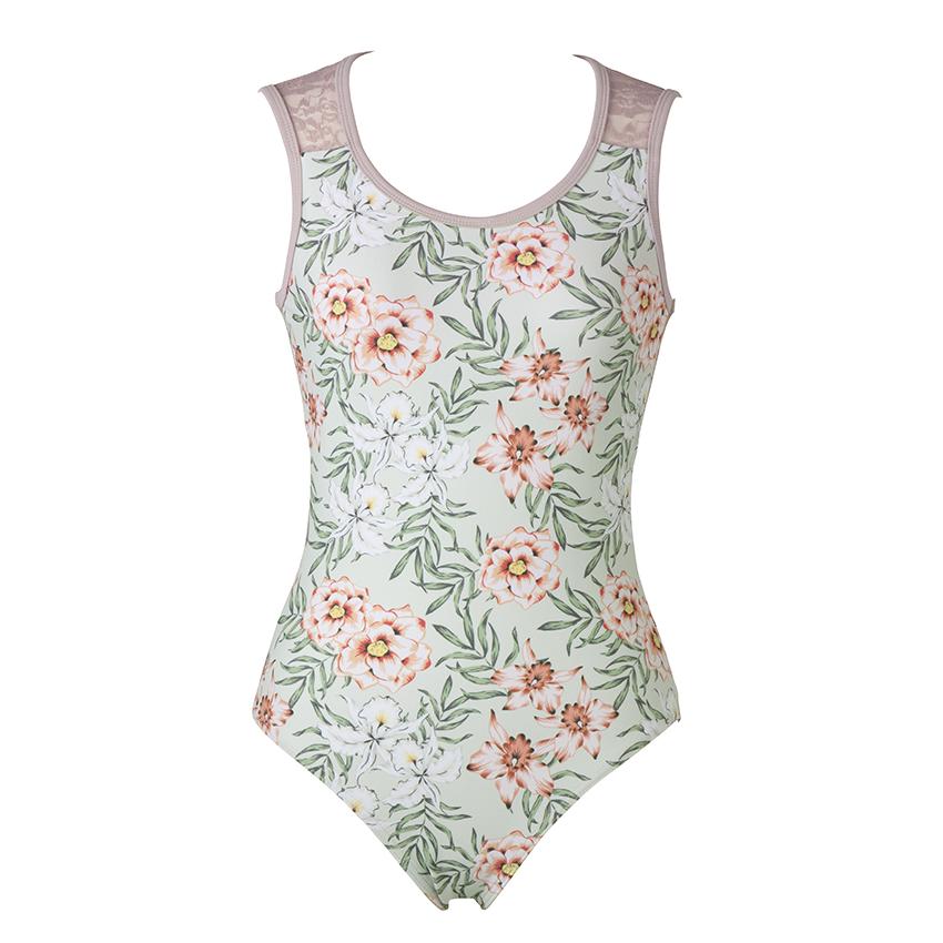 〈Basilica Dancewear〉FLORA(フローラ)~Limited Collection~