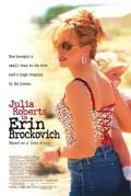 【訳ありポスター】 エリンブロコビッチ (ジュリアロバーツ/ERIN BROCKOVICH) 両面 オリジナルポスター