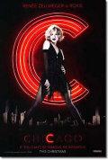 【映画ポスター】 シカゴ (レニーゼルウィガー/CHICAGO) Renee Zellweger ADV-SS オリジナルポスター