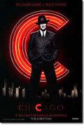 【映画ポスター】 シカゴ (リチャードギア/CHICAGO) Richard Gere ADV-SS オリジナルポスター