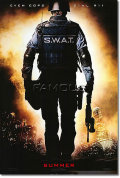 【映画ポスター】 S.W.A.T ADV-SS オリジナルポスター