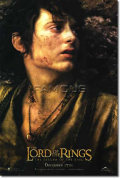 【映画ポスター】 ロードオブザリング 王の帰還 Frodo ADV-両面 オリジナルポスター