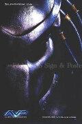 【映画ポスター】 エイリアンVS.プレデター Predator ADV-両面 オリジナルポスター