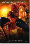 【映画ポスター】 スパイダーマン2 (SPIDER MAN 2) Destiny ADV-両面 glossy★光沢あり★ オリジナルポスター