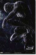 【映画ポスター】 スパイダーマン3 ADV-A-SS★ブラックスパイダーマン★ オリジナルポスター