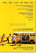【映画ポスター】 リトルミスサンシャイン (LITTLE MISS SUNSHINE) REG-SS オリジナルポスター