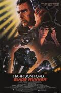 【映画ポスター】 ブレードランナー グッズ ハリソンフォード Blade Runner /インテリア アート おしゃれ フレームなし /片面 オリジナルポスター