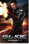 【映画ポスター グッズ】G.I.ジョー (G.I. JOE) [Duke special ADV-SS] [オリジナルポスター]