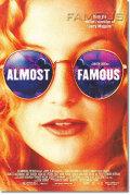 【映画ポスター】 あの頃ペニーレインと (ALMOST FAMOUS) 両面 オリジナルポスター