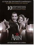 【映画ポスター グッズ】アーティスト (THE ARTIST) [French Oscar-SS]★オスカー記念★ [オリジナルポスター]