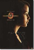 【映画ポスター】 ハンガーゲーム (ジェニファーローレンス/THE HUNGER GAMES) REP-Katniss-SS オリジナルポスター