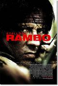 【映画ポスター】 ランボー 最後の戦場 (RAMBO) REG-SS オリジナルポスター