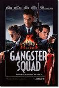 [サマーSALE] 【映画ポスター】 L.A. ギャング ストーリー (GANGSTER SQUAD) ADV-両面 オリジナルポスター