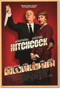 【映画ポスター】 ヒッチコック (HITCHCOCK) A-両面 オリジナルポスター