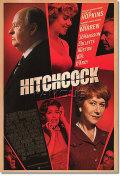【映画ポスター】 ヒッチコック (HITCHCOCK) B-両面 オリジナルポスター