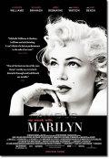 【映画ポスター】 マリリン 7日間の恋 (ミシェルウィリアムズ/MY WEEK WITH MARILYN) 両面 オリジナルポスター