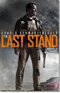 ★歳末10%OFFセール★ 【映画ポスター】 ラストスタンド (THE LAST STAND) ADV-SS オリジナルポスター
