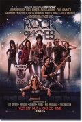 【映画ポスター】 ロックオブエイジズ (ROCK OF AGES) ADV-B-両面 オリジナルポスター