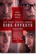 【映画ポスター】 サイドエフェクト (SIDE EFFECTS) SS オリジナルポスター