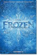 【映画ポスター グッズ】アナと雪の女王 (FROZEN) [ADV-A-両面] [オリジナルポスター]