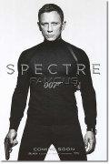 【映画ポスター グッズ】007 スペクター (ダニエル・クレイグ/SPECTRE) /ADV-A-両面 [オリジナルポスター]
