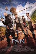【映画ポスター】 PAN ネバーランド、夢のはじまり (ピーターパン/Pan) /REG-両面 オリジナルポスター