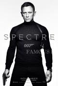 【映画ポスター グッズ】007 スペクター (ダニエル・クレイグ/SPECTRE) [公開月(November)入り ADV-A-両面] [オリジナルポスター]