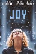 【映画ポスター】 ジョイ (ジェニファーローレンス/Joy) /INT-ADV-両面 オリジナルポスター