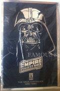 【映画ポスター】 スターウォーズ エピソード5 帝国の逆襲 (Star Wars: The Empire Strikes Back) /10周年記念(金) オリジナルポスター