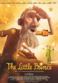 【訳あり】【映画ポスター グッズ】リトルプリンス 星の王子さまと私 (The Little Prince) /old man ADV [片面] [オリジナルポスター]