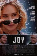 【映画ポスター】 ジョイ (ジェニファーローレンス/Joy) /INT-REG 両面 オリジナルポスター