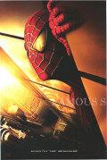 【映画ポスター】 スパイダーマン グッズ Spider-Man /マーベル アメコミ インテリア アート /フレーム別 /1st ADV 両面 光沢あり オリジナルポスター