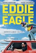 【映画ポスター】 イーグルジャンプ (ヒュージャックマン/Eddie the Eagle) /ADV 両面 オリジナルポスター