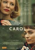 ★歳末10%OFFセール★ 【映画ポスター】 キャロル (ルーニーマーラ/Carol) /REP-C-片面