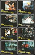 【映画スチール写真8枚セット】007 ダイヤモンドは永遠に (ショーンコネリー/Diamonds Are Forever) ロビーカード/グッズ